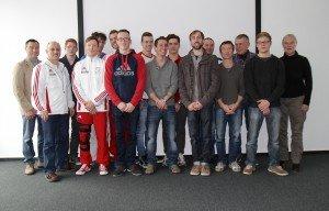 KTV Koblenz plant Wettkampfjahr