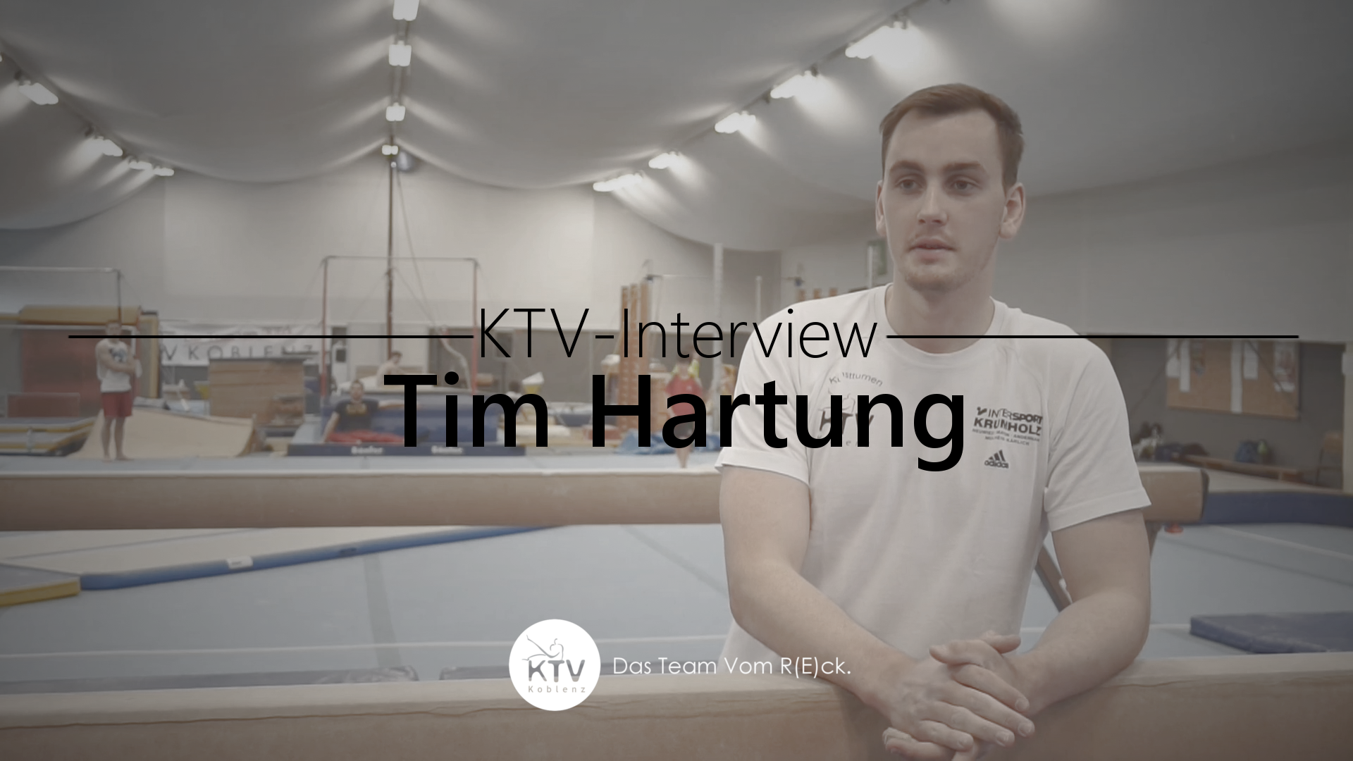 KTV-Interview | Tim Hartung