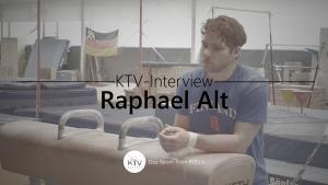 KTV-Interview | Raphael Alt