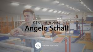 KTV-Interview | Angelo Schall