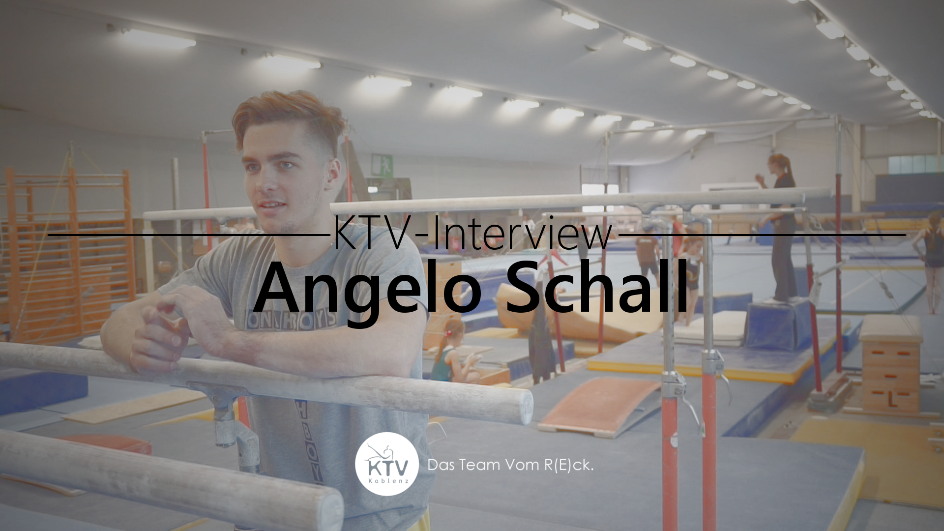 KTV-Interview | Angelo Schall