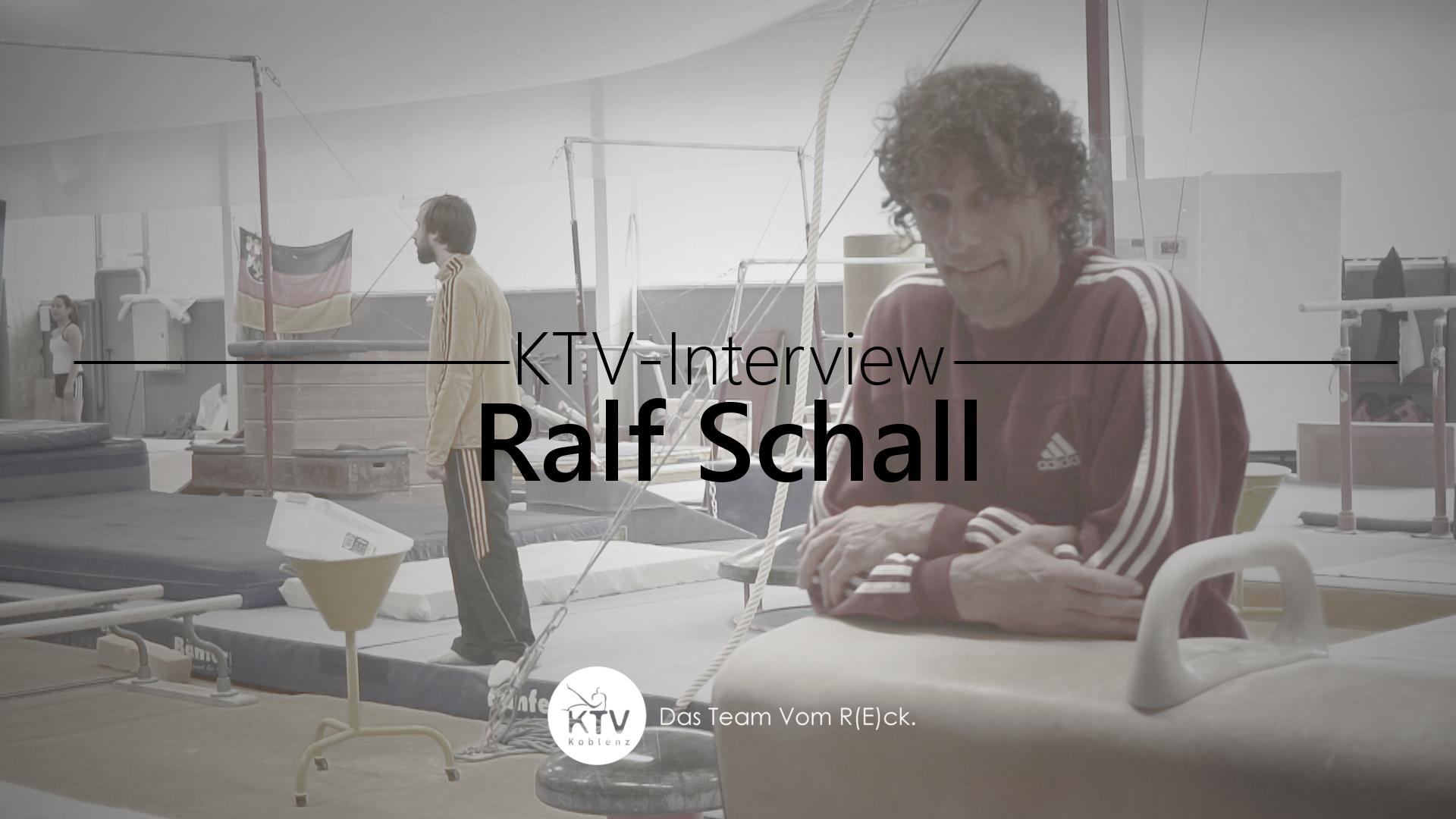 KTV-Interview   Ralf Schall