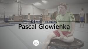 KTV-Interview | Pascal Glowienka