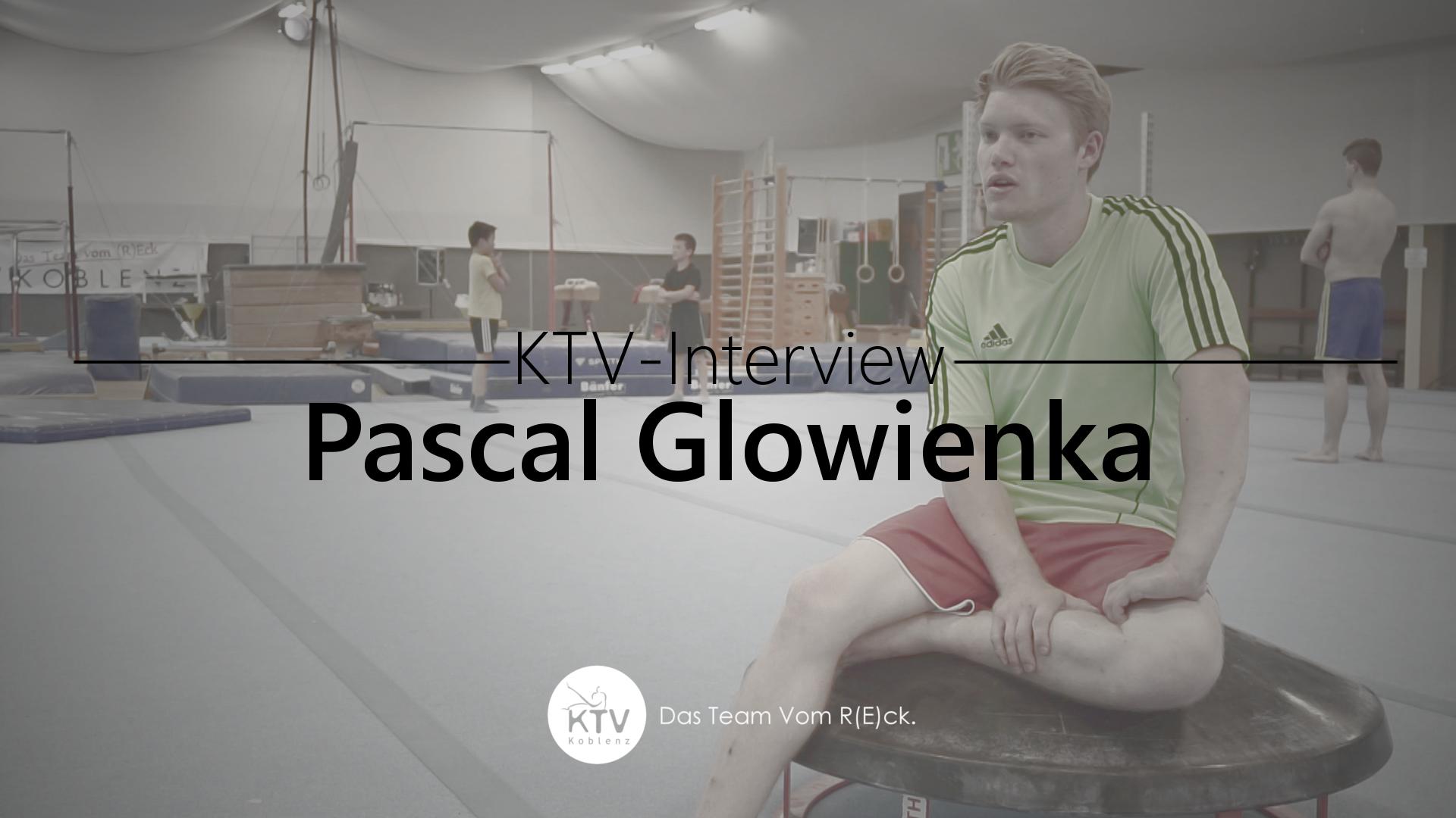 KTV-Interview   Pascal Glowienka