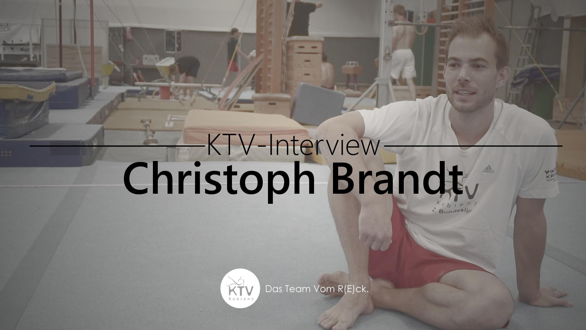KTV-Interview   Christoph Brandt