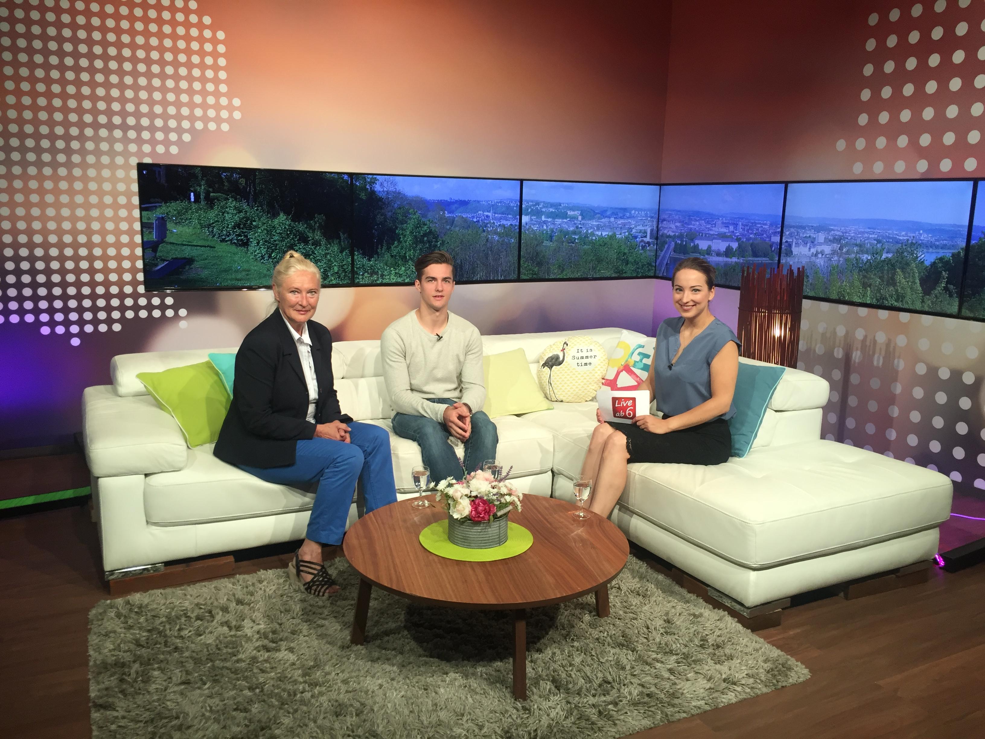 Die KTV zu Gast beim TV Mittelrhein