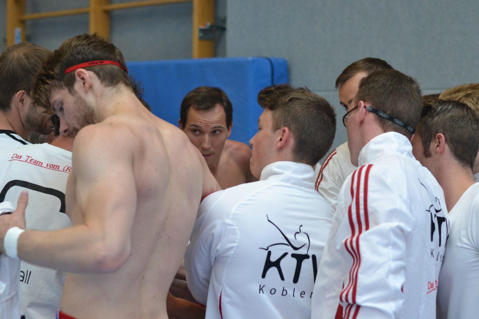 KTV Koblenz kämpft um den Klassenerhalt in der 2. Bundesliga