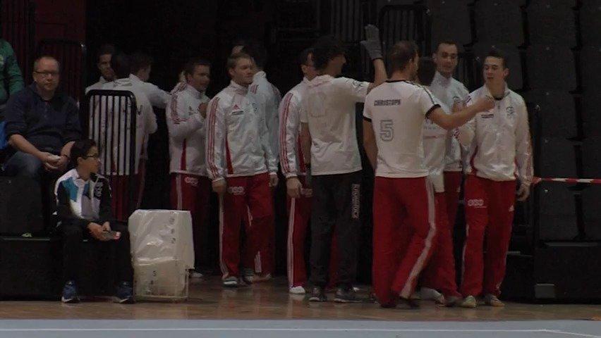 """[TV Mittelrhein] Live ab 6: """"Letzter Saisonwettkampf im Turnen"""""""