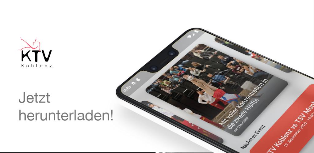 App jetzt verfügbar!